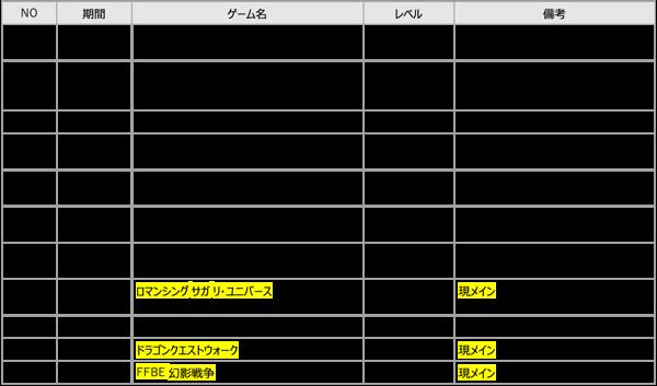 201911118Game状況