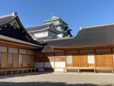 【子連れ名古屋周辺お出かけ】名古屋城の見学と金シャチ横丁の散策