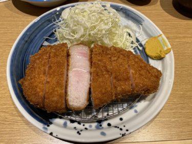 【名古屋周辺のお勧めレストラン】とんかつレストラン ぶた いながき @桜山