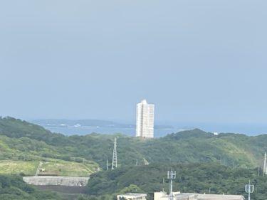 【子連れ名古屋周辺お出かけ】海の絶景が楽しめる桜公園 @南知多町