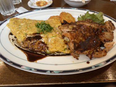 【名古屋周辺のお勧めレストラン】オムライス・洋食の食'nouvea さん太 羽根店 @岡崎