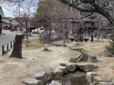 【子連れ名古屋周辺お出かけ】喜平公園と神明神社 @安城高棚町
