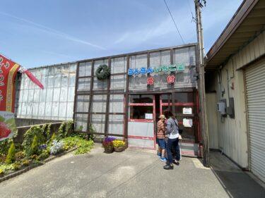 【子連れ名古屋周辺お出かけ】らんらんいちご園でのイチゴ狩り @西尾